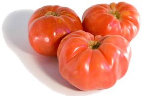 Resultado de imagen de tomates rosas